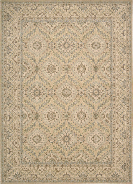 NOUR-44229 Nourison Persian Empire Area Rug Collection traditional-rugs