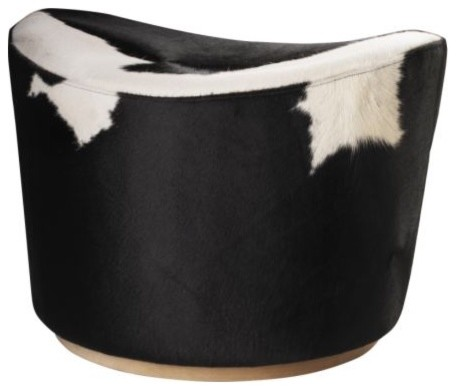 IKEA STOCKHOLM Footstool contemporary-footstools-and-ottomans