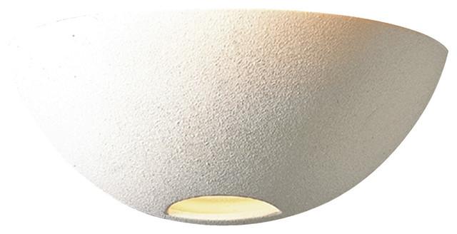 Quorum 5618-66 Ceramic Wall Sconce - Txw contemporary-wall-sconces