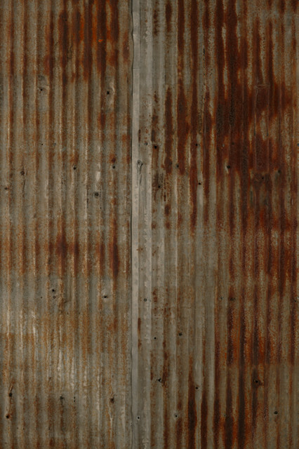 Elmwood Reclaimed Timber Antique Corrugated