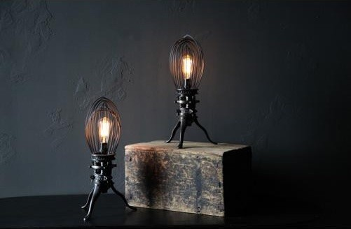 BoBo Intriguing Objects Whisk Table Lamp traditional-table-lamps