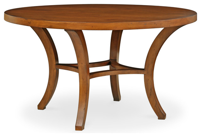 Carter Round Dining Table modern-dining-tables