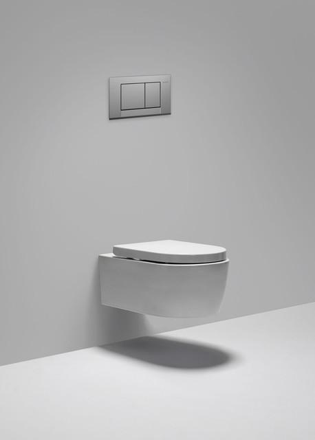 Metrix Dual Flush 0 8 1 6 G Wall Mount Toilet Modern