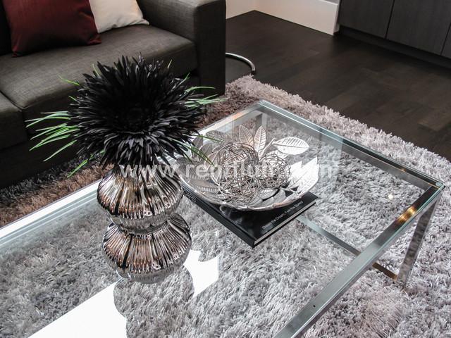 2517 - Richmond Home contemporary-living-room