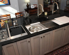 Undermount Galley Sink  kitchen sinks
