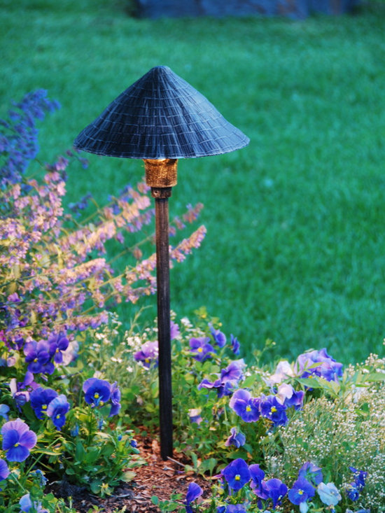 Hadco Lighting Landscape Lighting Fixtures I LIke To Use - Nels Peterson and Manufacturers Web Sites