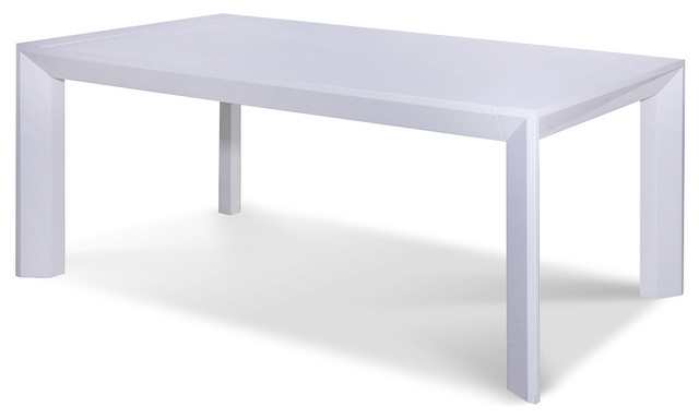 Rob White Dining Room Table Modern Tables