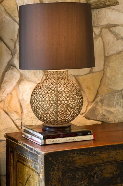 Charmean Neithart Interiors, LLC traditional-living-room