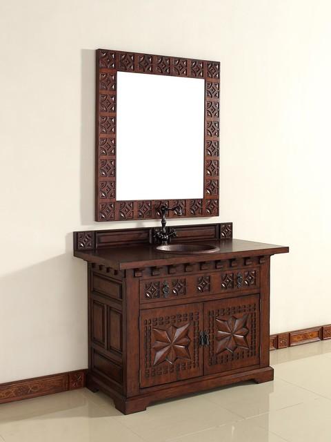 "48"" Monterey Single Bath Vanity traditional"