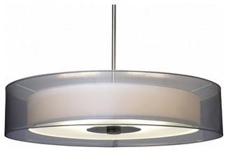 Sonneman | Champagne Wands 1-Light LED Pendant Light modern-ceiling-lighting