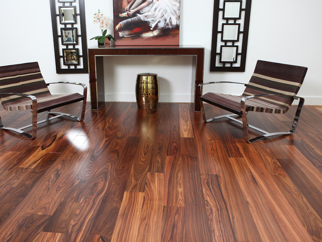 Rosewood floor contemporary wood flooring