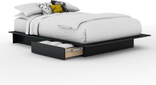 Step One Platform Bed modern-beds