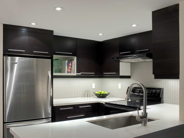 Meghan Carter Design Inc. contemporary-kitchen