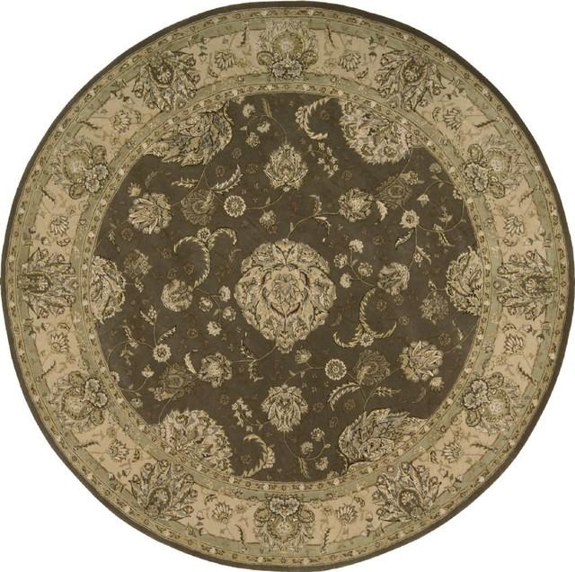 Circular Area Rugs Roselawnlutheran