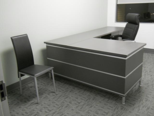 Custom Office desks