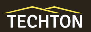 Techton Construction Logo