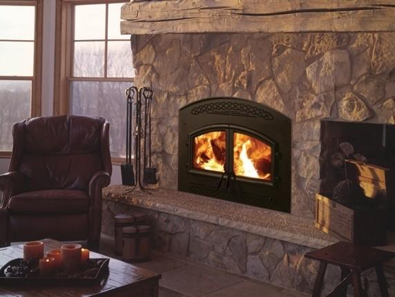 Heatilator Constitution Wood Fireplace Indoor Fireplaces By Heatilator Fireplaces