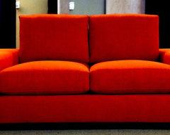 SUZE STYLE - MODERN modern-sofas