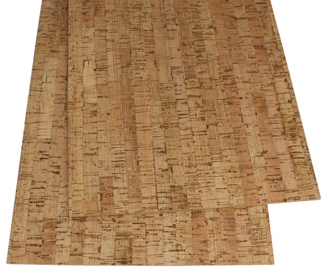 Silver birch forna cork floor tiles sf pkg for Cork floor tiles