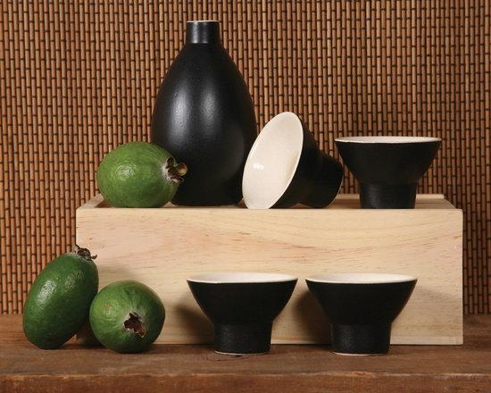 Fathers Day 2013-Nobu Sake Set - Nobu Sake Set