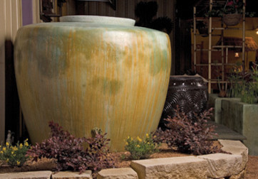 Rainwater Collection - Ong™ Jars watering-and-irrigation-equipment