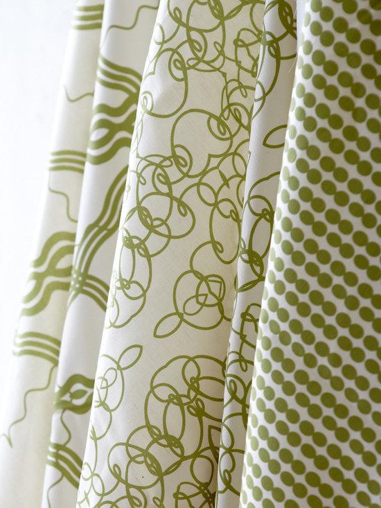 Fabrics - Eric Zepeda