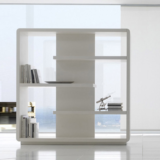 Surface bookcase - Modern - Bookcases - other metro - by modernpalette
