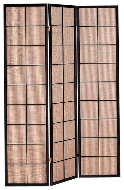Dorm Room Privacy Screen contemporary-home-decor