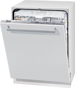 Miele Dishwasher G5285 SCVI dishwashers