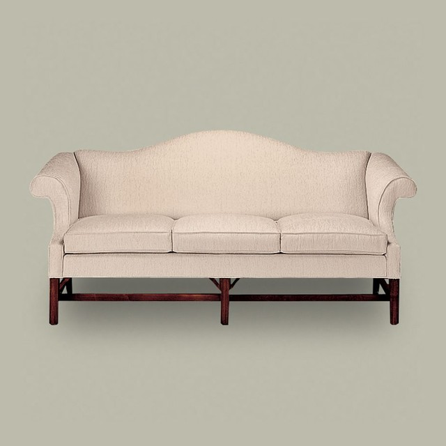 Chippendale Sofa 80 Traditional Sofas By Ethan Allen