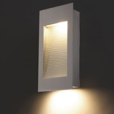 Indoor Wall Sconces Led : Spa Indoor/Outdoor LED Wall Sconce by Modern Forms - Wall Sconces - by Lumens