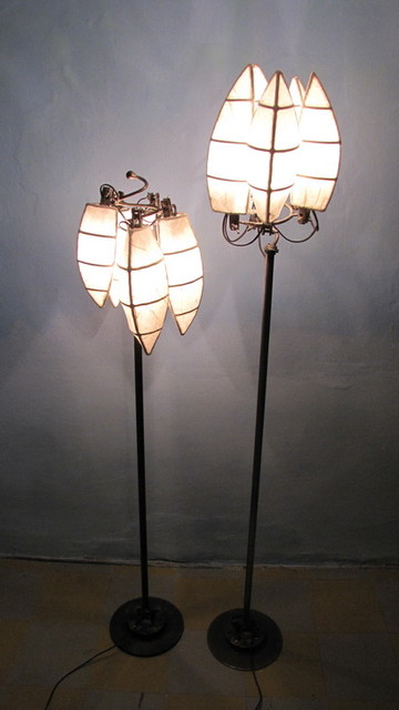 Kandza lamp contemporary-floor-lamps
