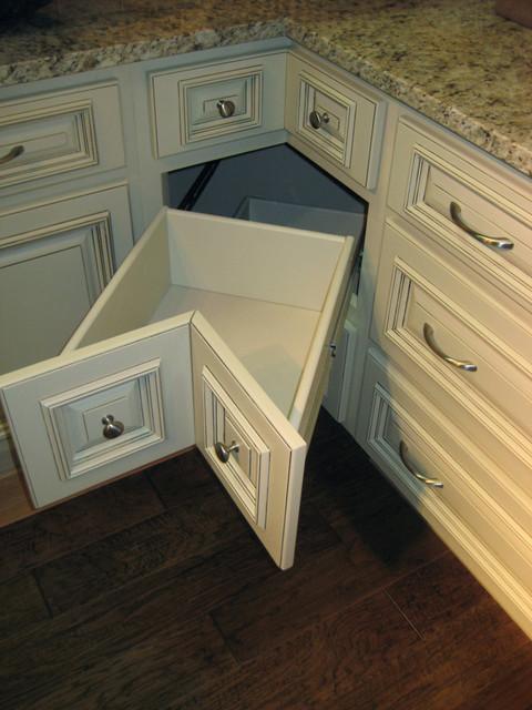 Arlington White Kitchen Cabinets Home Design Traditional