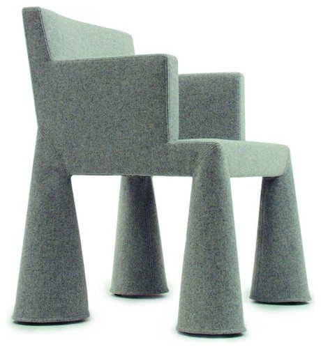 V.I.P. Chair, Moooi V.I.P. Chair modern-armchairs-and-accent-chairs