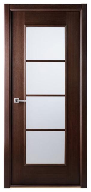 Bella modern-interior-doors