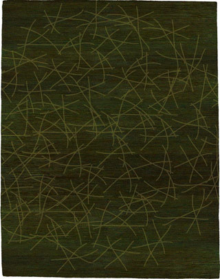 Exclusive Contemporary Fareed Rug modern-rugs