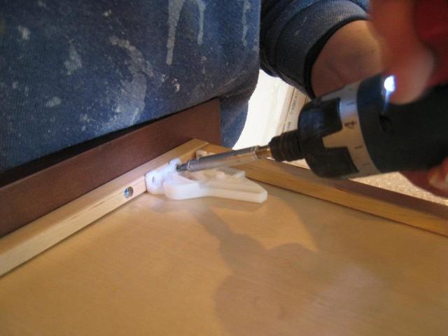 How to make Bristol chocolate Kitchen Cabinets Ideas modern-kitchen-cabinetry