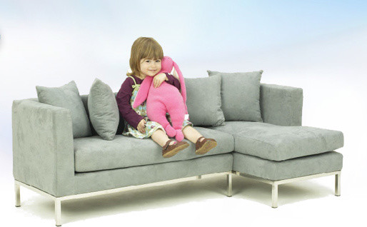 Boom - Lucy Sectional modern-kids-chairs