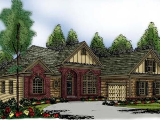 House Plan 419-126