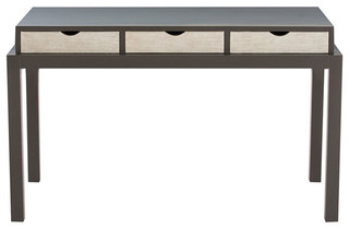 ... Desk - 5358 - Contemporary - Desks And Hutches - by GreatFurnitureDeal
