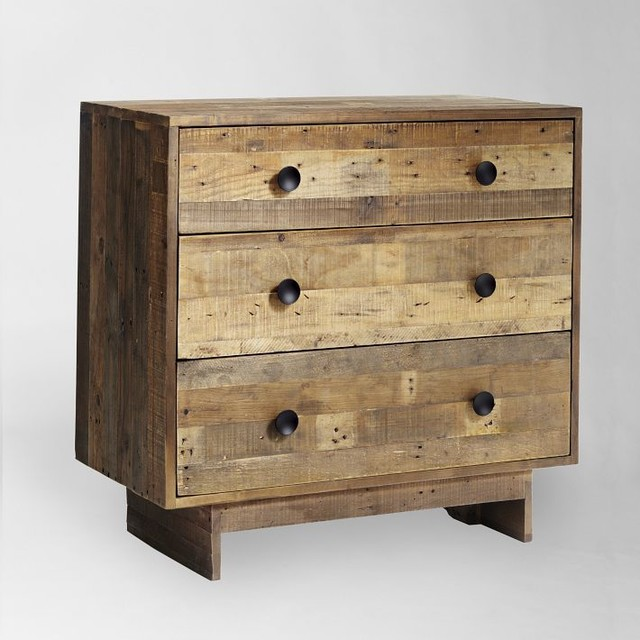 Emmerson 3 Drawer Dresser modern-dressers-chests-and-bedroom-armoires