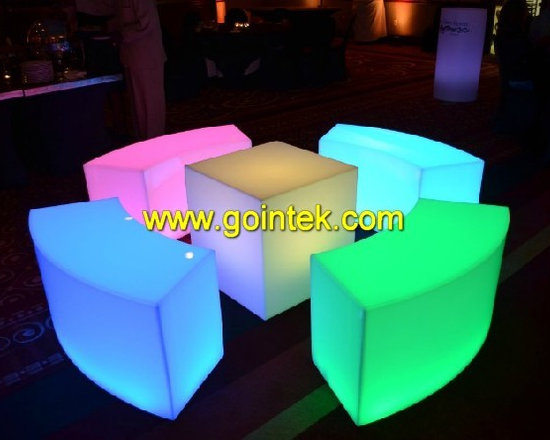 light seating for pub and club -