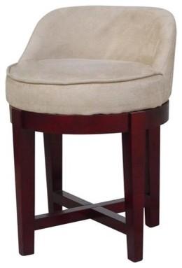 Swivel Chair modern-living-room-chairs