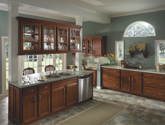 Armstrong Product Line - In Maple traditional