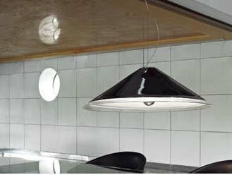 Melaina Pendant Lamp By Leucos Lighting modern pendant lighting