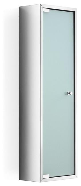 WS Bath Collections Pika Medicine Cabinet contemporary-bathroom-cabinets-and-shelves