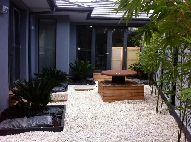 Timber French Doors & Sashless Windows contemporary-windows