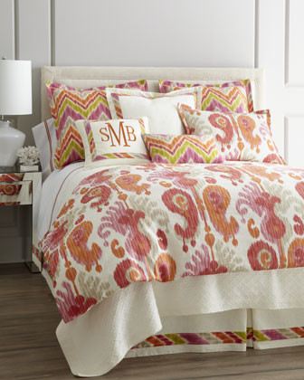 "Legacy Home ""Journey"" Bed Linens traditional"