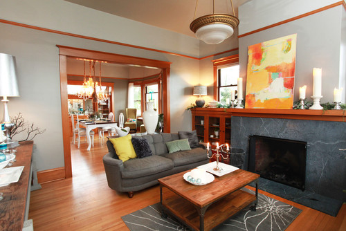 Interior Design Firms San Francisco