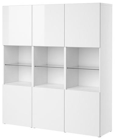 Ikea BESTA Storage Combination   Modern Furniture Design Blog